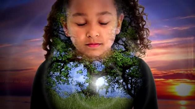 Посланники другого мира – дети индиго