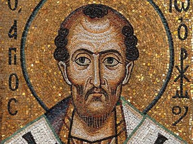 Святитель Иоанн Златоуст о молитве