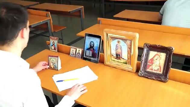 Молитвы и заговоры для успешной учебы