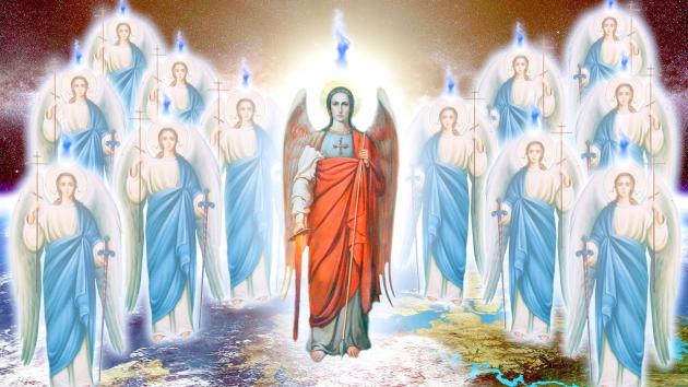 Кто такие Ангелы и зачем им нужны крылья