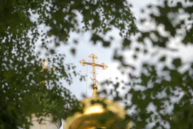 Христианский народный праздник – День Святого Духа