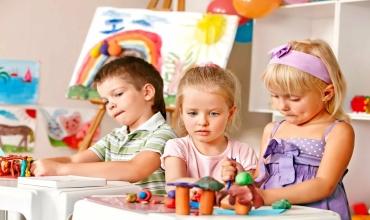 Развитие памяти и внимания у ребенка