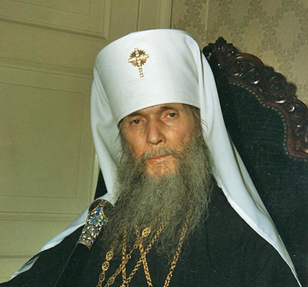 Пасхальные беседы и проповеди от митрополита Филарета