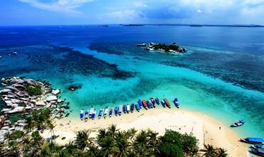 Бюджетный отдых в Индонезии, описание, фото и отзывы