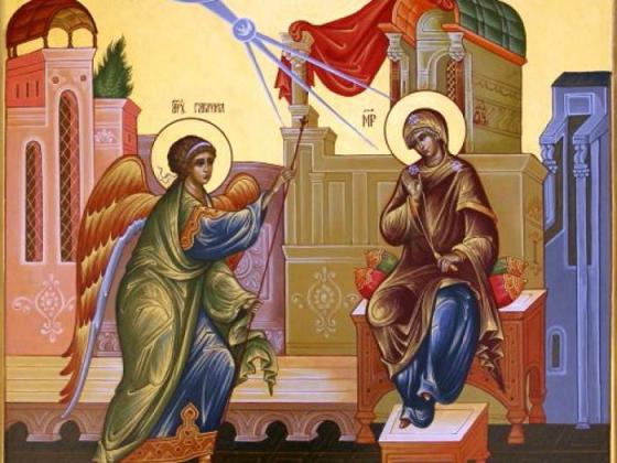 Двунадесятые переходящие праздники православной церкви