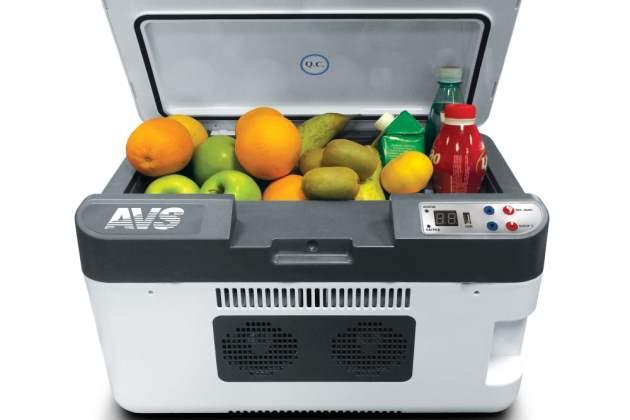 Нагреватель-холодильник