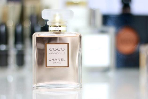 Coco Mademoiselle от Chanel