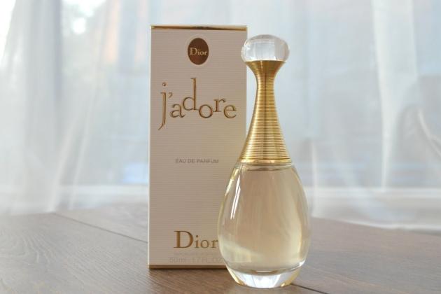 J`adore от Dior