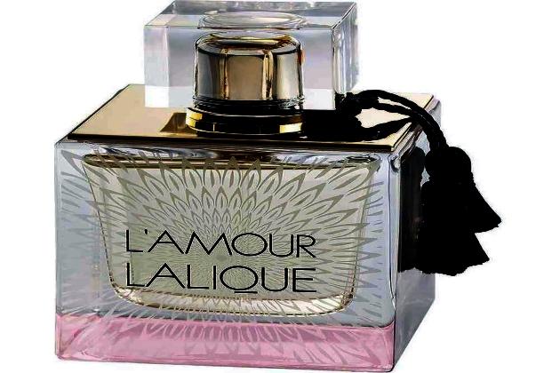 Lalique lamour