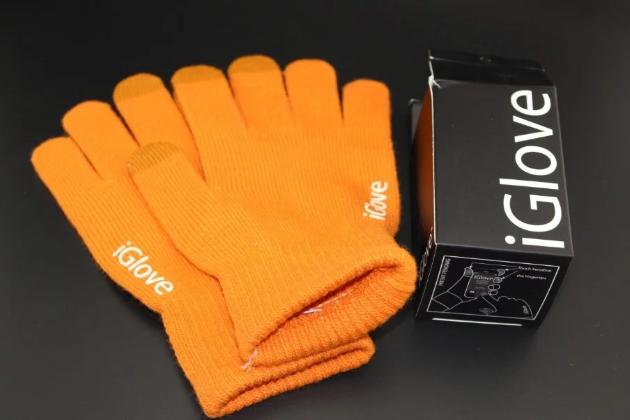 Перчатки Touch Gloves