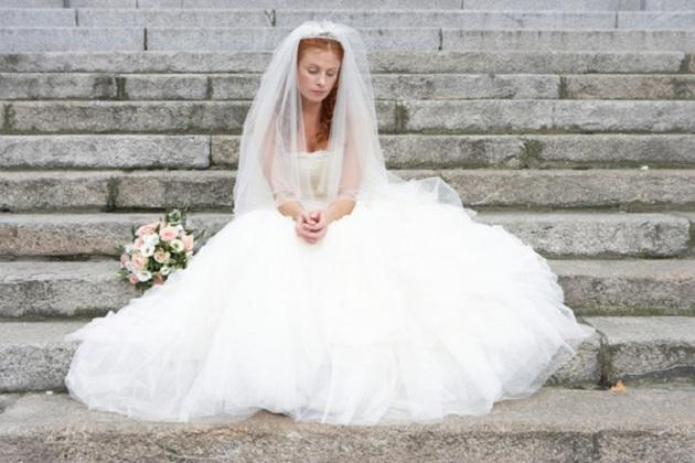 Не намекайте на свадьбу
