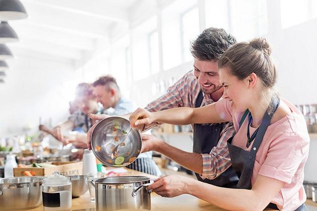 Кулинарное соревнование
