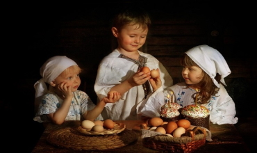 Католическая и Православная Пасха в 2020 году