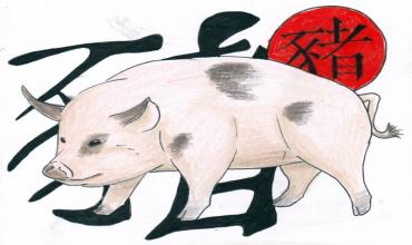 Восточный гороскоп Свиньи на 2020 год для всех знаков зодиака