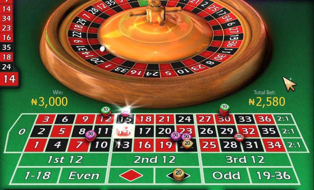 казино Золото Лото
