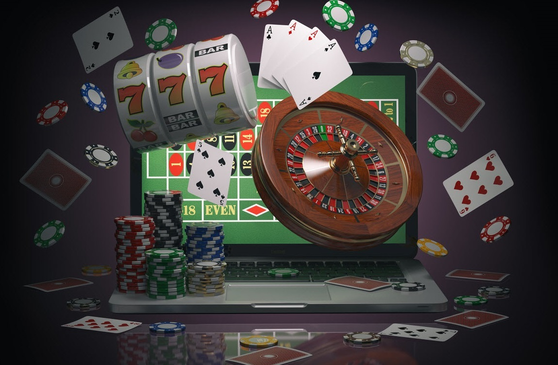 казино Эльслотс