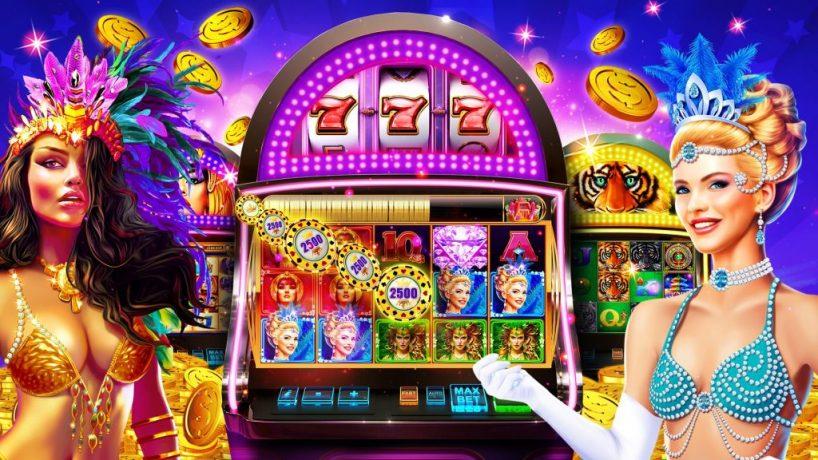 игры на онлайне казино